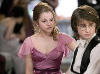 Z nového dílu Harry Potter a Ohnivý pohár