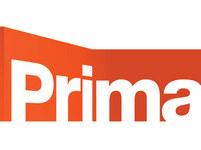 nové logo tv prima