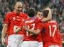 Česká radost z gólu