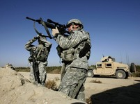 Afghánistán boj s Talibanem
