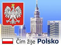 Čím žije Polsko, nové