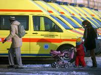 Praha chce zrušit lékařskou pohotovost a nahradit ji záchrankou