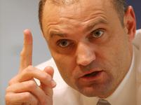 Ivan Langer, ministr vnitra ČR