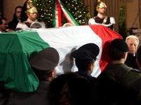 Pohřeb Calipariho