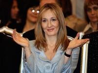 J.K.Rowlingová
