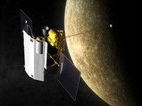 Merkur a Messenger