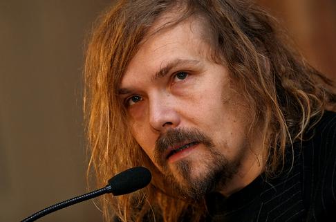 TK - Český lev - Petr Vachler