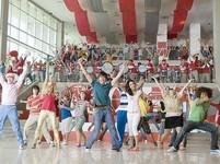 High School Musical - Muzikál ze střední
