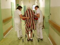 Nemocnice následné péče Ryjice