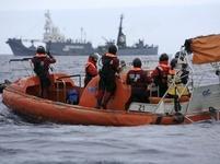 Austrálie honí japonské velrybáře