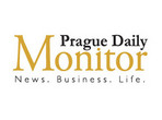 Prague Daily Monitor - logo