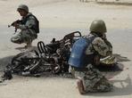 Boje v Basře