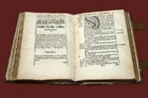Kralická Bible