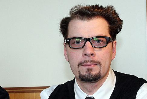David Brudňák alias Roman Týc