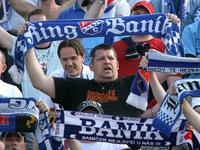 Brno - Baník, fotbal