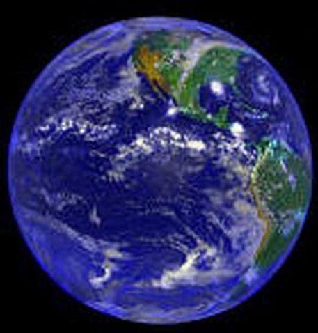 Země zdroj: bleskově větąí obrázek »