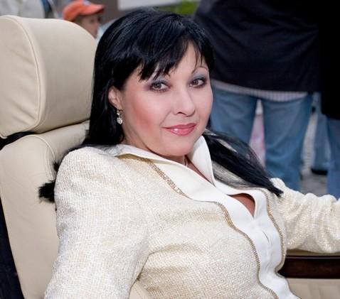 Dáda Patrasová pracuje pro děti už 25 let.
