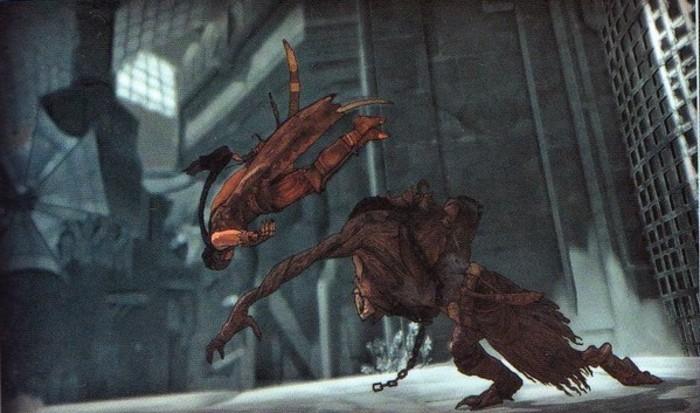 Prince of Persia - nový 3D svět bez lineárního příběhu