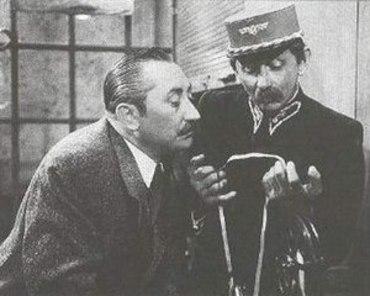Přednostovi stanice se v televizi smějeme rok co rok, smrt jeho režiséra byla ale krutá a zbytečná.