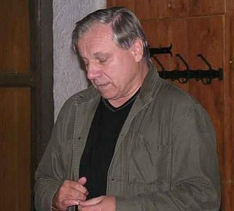 Spisovatel a reportér Stanislav Motl zmapoval osudy českých herců i filmařů už v několika knihách.