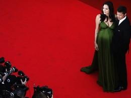 Cannes - Angelina Jolie a Brat Pitt
