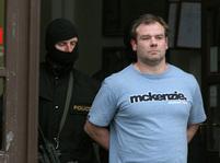 Berdychův gang - Miloš Šulej