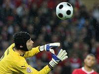 Euro 2008 : ČR-Turecko