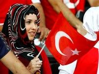 Turecká fanynka