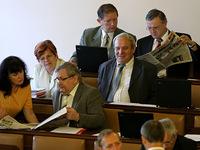 Sněmovna - KSČM