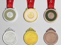 Paralympiáda: medaile