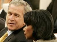 Condoleezza Riceová přiletí do Prahy