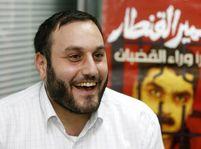 Izrael Libanon Hizballáh Kuntar