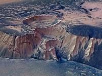 Mars-kaňon