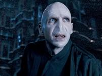 Voldemort, Ralph Fienner, Harry Potter