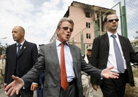 Kouchner v Gori