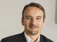 Petr Vlček, generální ředitel CS Cargo