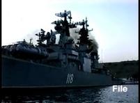 Ukrajina požaduje stažení ruské flotily. Moskva odmítá