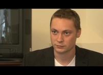 Morava: Jsem oběť, nikoho jsem nechtěl vydírat
