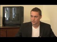 Morava: Jsem oběť, nikoho jsem nechtěl vydírat, část 2