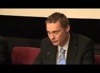 Poslanec Morava rezignoval