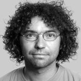 Profil autora: Ondřej Besperát
