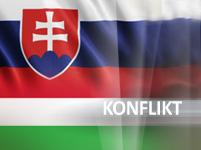 Slovensko-maďarský konflikt