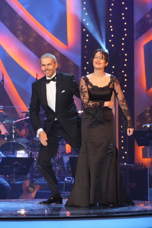Star Dance III - Marek Eben a Tereza Kostková