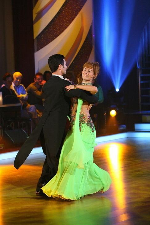 Star Dance III - Zuzana Norisová a Jan Kliment