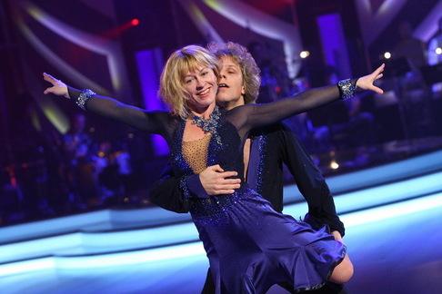 Star Dance III - Jana Batulková a Jan Onder