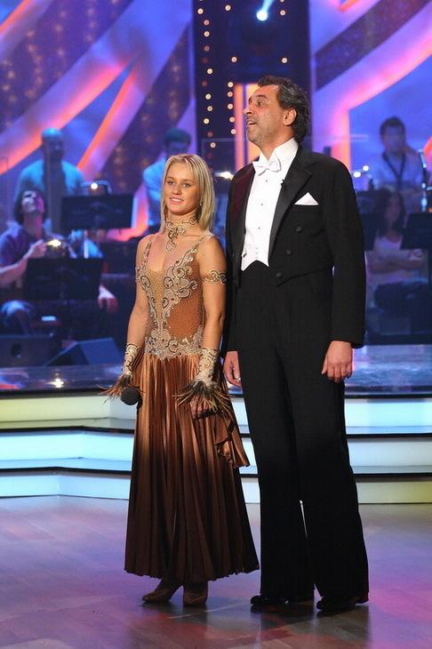 Star Dance III - David Suchařípa a Albina Zaytseva
