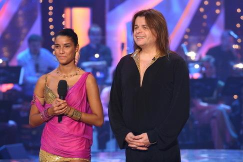 Star Dance III - Bohouš Josef a Lenka Tvrzová