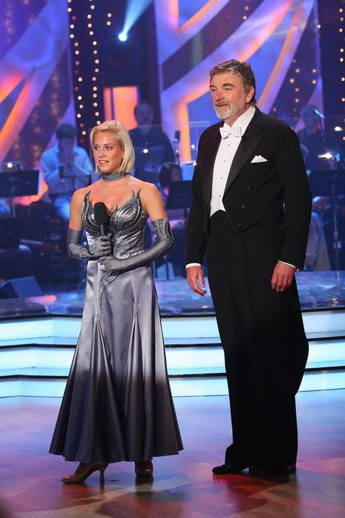 Star Dance III - Vladimír Kratina a Laura Klimentová