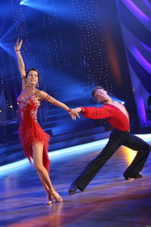 Star Dance III - Jana Doleželová a Michal Necpál