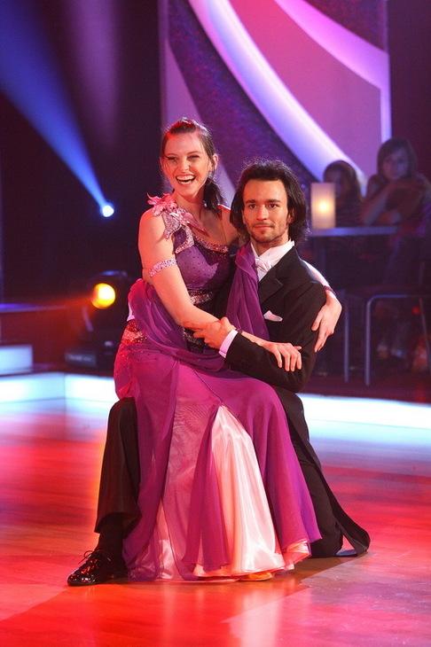 Star Dance III - Iva Frühlingová a Michal Kostovčík